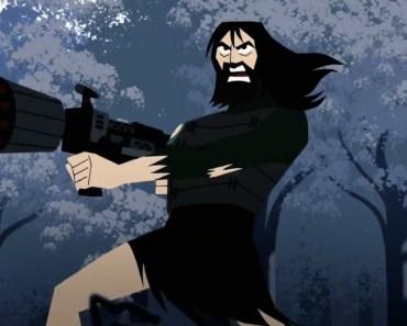 Why Samurai Jack Season 5 Was Its Best