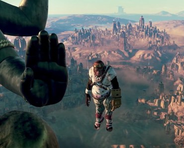 What You Need to Know About Beyond Good and Evil 2