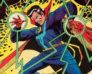 The Top 10 Comic Book Heroes of the 60s