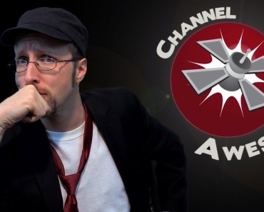 10 Things You Didn't Know about Channel Awesome