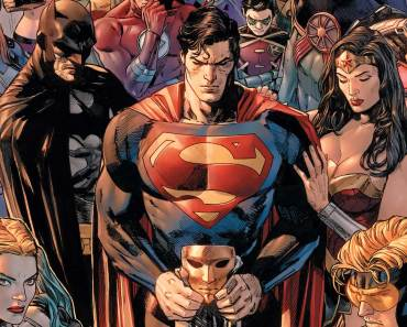 10 Things You Didn't Know about Heroes in Crisis