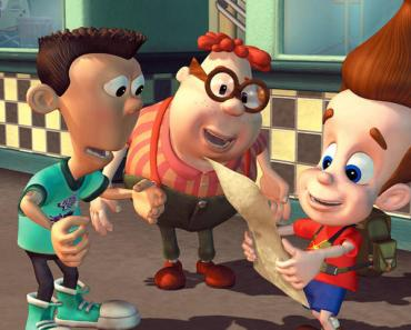 Why It's a Good Time for a Jimmy Neutron Reboot