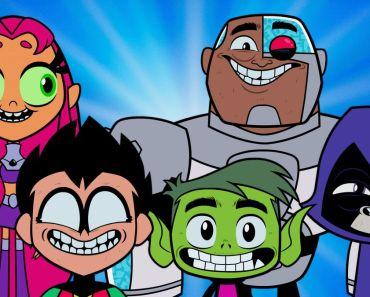 How Teen Titans Go! Has Evolved Since Season 1