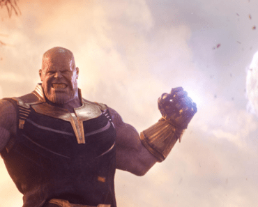Avengers: Endgame: Is Thanos Who We Think He Is?