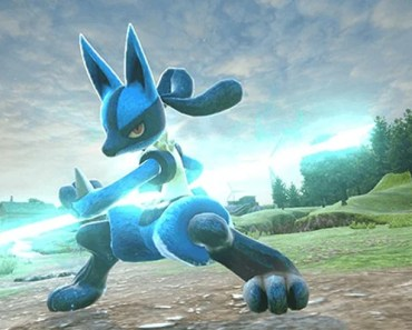 10 Things You Didn't Know about Lucario