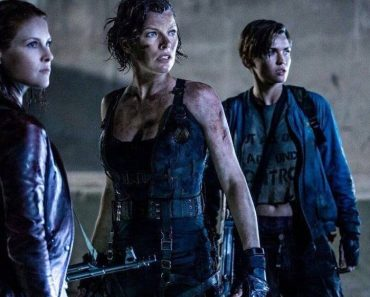 What We Know about the Resident Evil Series Coming to Netflix