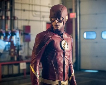 """The Five Best Speed Suits from Barry Allen on """"The Flash"""""""