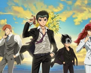 10 Things You Didn't Know about Yu Yu Hakusho