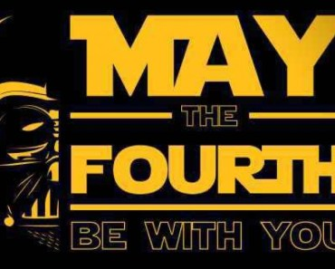 """May the Fourth Be With You: The History of """"Star Wars Day"""""""