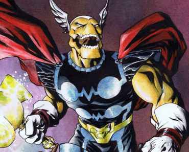 10 Things You Didn't Know about Beta Ray Bill