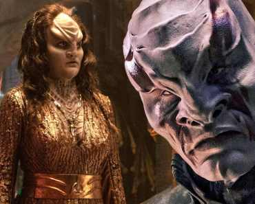 This is Why Star Trek's Klingons Were Originally Bald