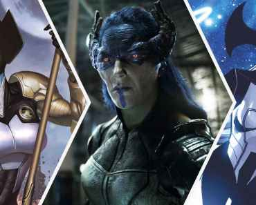 10 Things You Didn't Know about Proxima Midnight