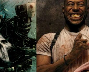 Ranking The Top Five Punisher Villains of All-Time
