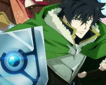 10 Things You Didn't Know about The Rising of the Shield Hero