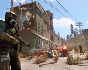 Five Survival Games to Play If You Like Rust
