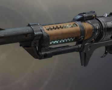 """How to Farm the Spare Rations Hand Cannon in """"Destiny 2"""""""