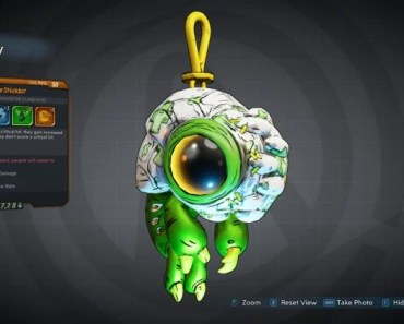 What Are the Best Legendary Class Mods in Borderlands 3?