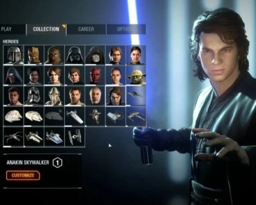 All Playable Star Wars: Battlefront 2 Heroes: Light Side