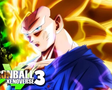 A Complete Wishlist for Dragonball Xenoverse 3