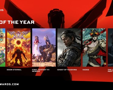 How Many Game Of The Year Awards Did Sony Win in 2020?