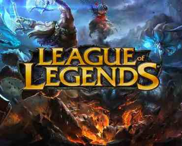 Every Single Playable Champion in League of Legends