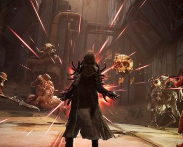 The Five Best Weapons in Remnant: From The Ashes