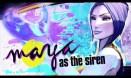 Maya from Borderlands 2