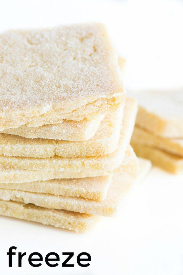 Lemony Baked Tofu by An Unrefined Vegan