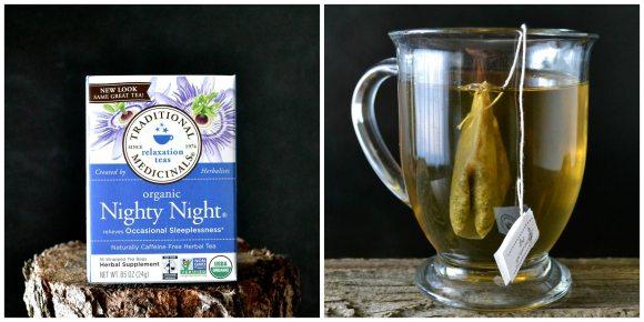 Nighty Nite Tea
