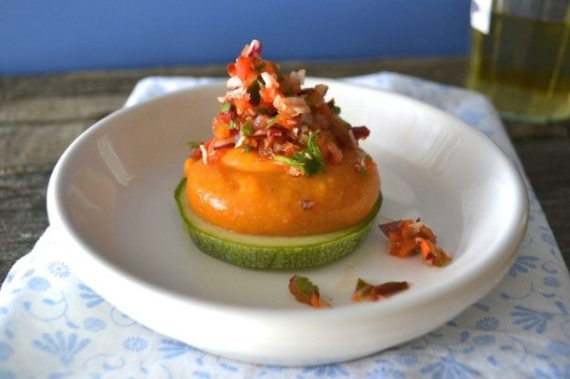 Coconut Curry Mousse An Unrefined Vegan