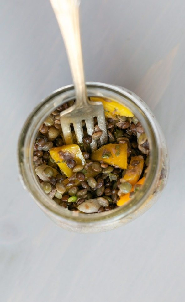 Marinated Bean Salad An Unrefined Vegan