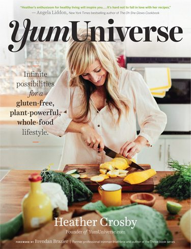 YumUniverse Book Cover