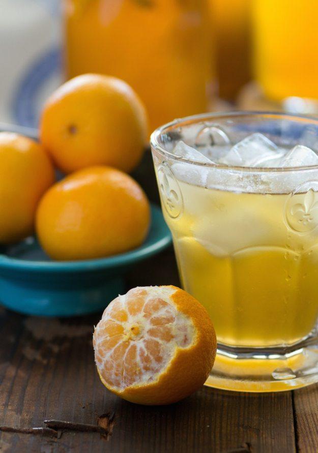 Citrus Hops Kombucha by An Unrefined Vegan