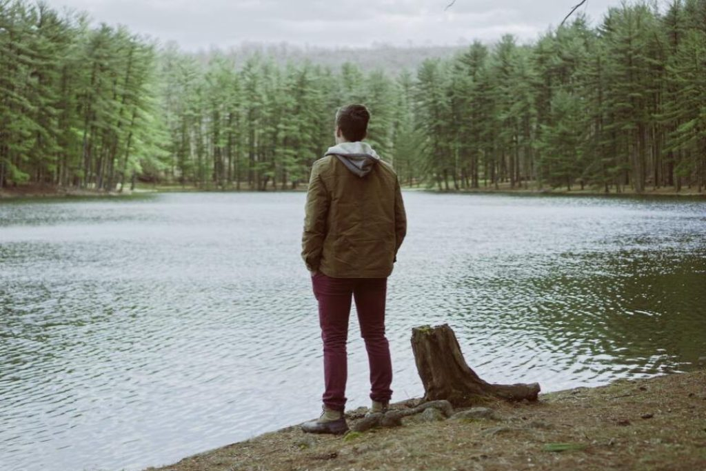 Knowing When to Walk Away from Unrequited Love