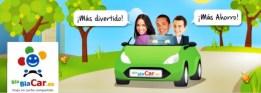 publicidad Bla Bla car