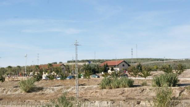 Estación de Lucena