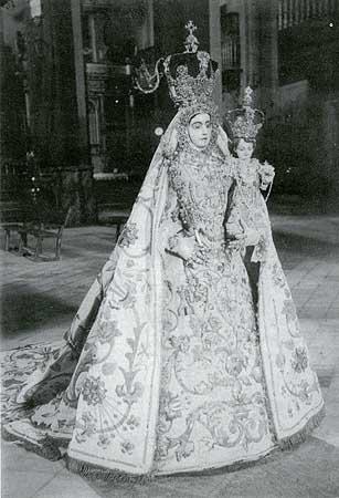 Mª Santísima de Araceli