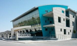Infrico: gran empresa del sector de frío industrial