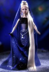 Evening Star Princess Barbie doll