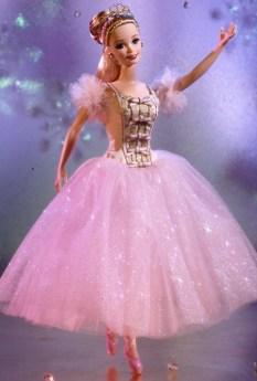 Barbie Doll as the Sugar Plum Fairy