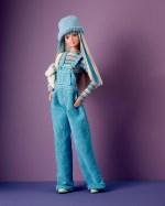 1998 Cool Blue Barbie