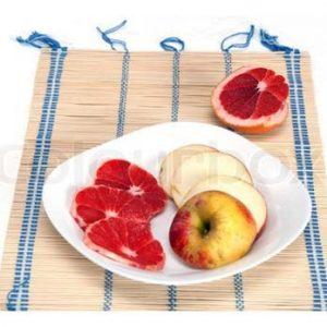 Grapeful Red