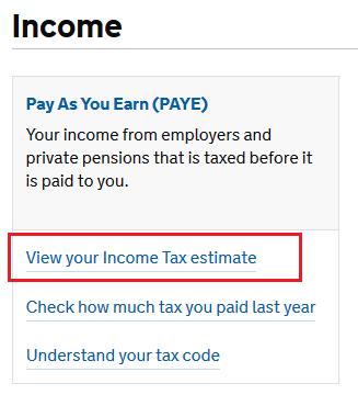 recuperare taxe uk anglia tax code gresit recuperare 1