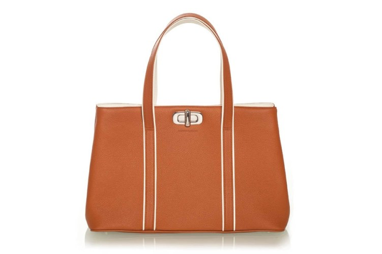Tasche. Luxus. Individuell. Mode50plus. Mode