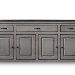 What S The Difference Between A Credenza Sideboard And Buffet Unruh Furniture