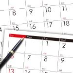 PTAのスケジュール共有!Googleカレンダーを使おう。
