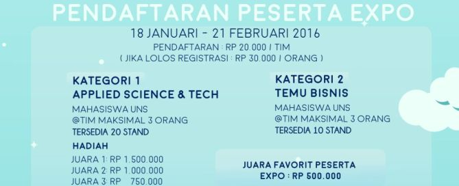 Semar Scientific Expo