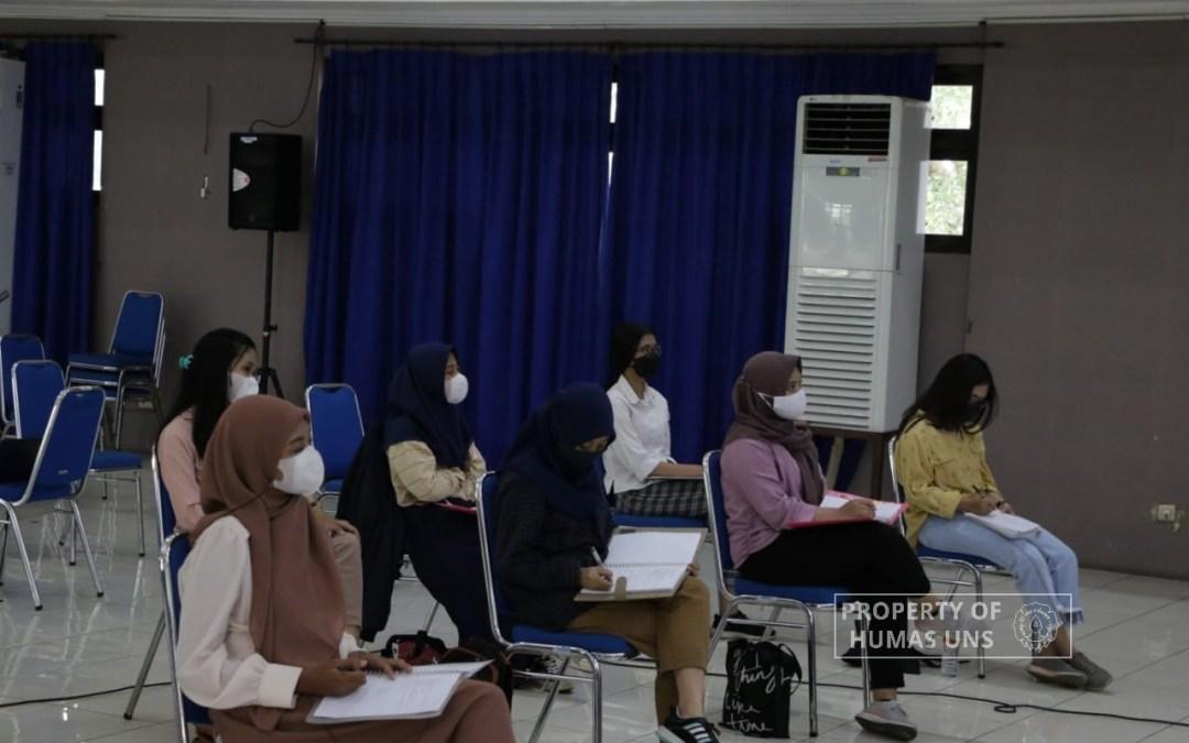 Yuk, Intip Blended Learning Prodi Pendidikan Akuntansi FKIP UNS