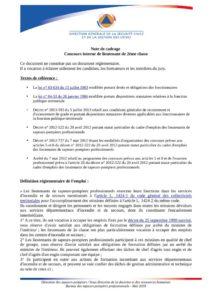 thumbnail of note de cadrage concours interne LTN 2
