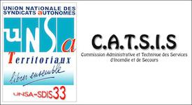 Compte-rendu de la CATSIS – 10 décembre 2014